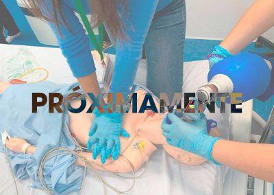 PALS. Pediatric advanced life support