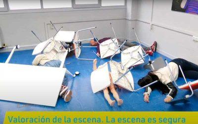 Incidente de múltiples víctimas: modelos de triaje
