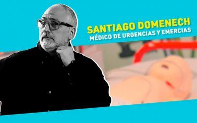 Santiago Domenech