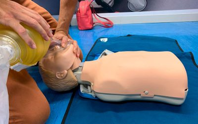 Entendiendo los cambios de soporte vital básico en pediatría