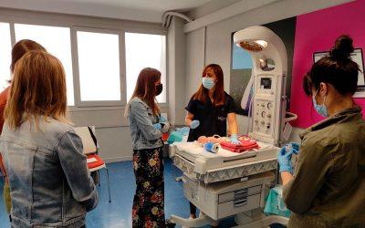 Celebramos las Jornadas para matronas y enfermeras
