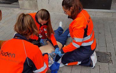 Una buena formación de postgrado en enfermería puede salvar vidas