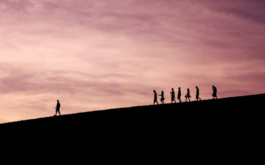 Algunas reflexiones sobre el liderazgo
