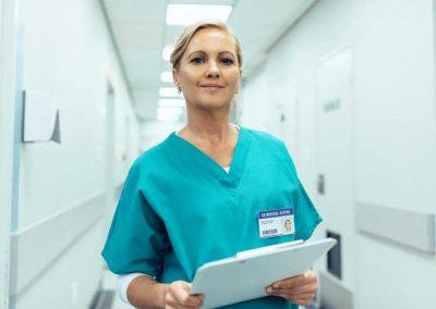 LA EPA como referente de la gestión del cuidado