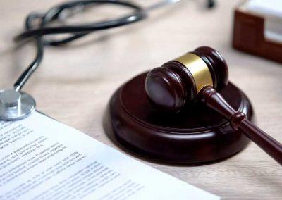 EPA y juicio clínico