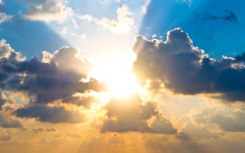 Detrás de una nube ¿siempre sale el sol?