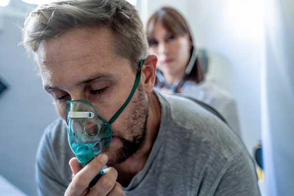 Paciente Respiratorio