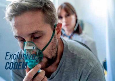 Experto universitario en el cuidado integral del paciente respiratorio
