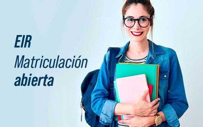 Nueva preparación EIR de Fuden para que afrontes el examen con garantías de éxito