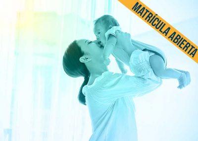 Experto universitario para matronas en la atención a la gestante en la llegada y la vivencia de una maternidad consciente