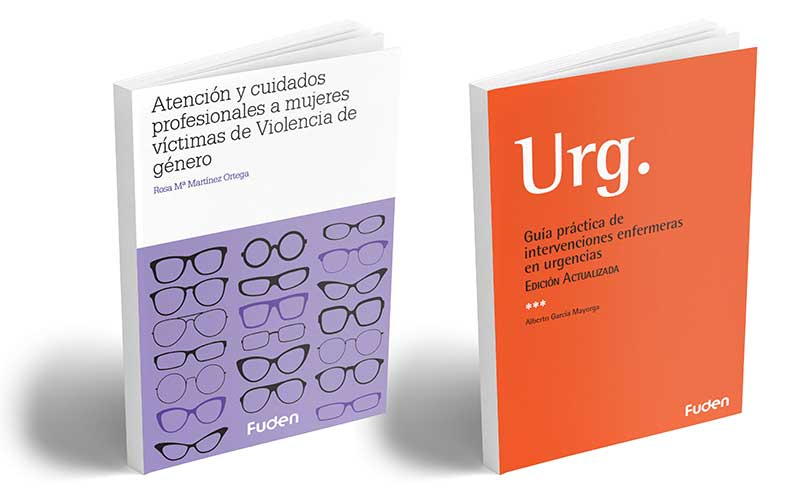 Publicaciones científicas de la Cátedra Fuden Uclm