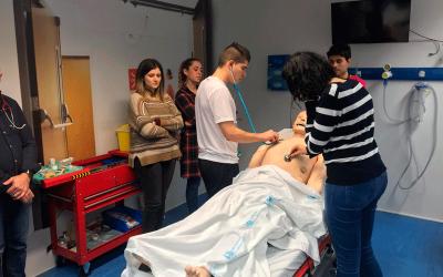 Conoce cómo preparan el inicio de curso los docentes del Experto universitario en fisioterapia respiratoria