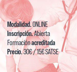 Valoración fisioterápica respiratoria en pediatría
