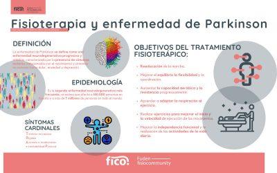 Parkinson y fisioterapia