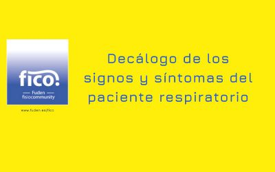 Descarga una nueva infografía para pacientes respiratorios