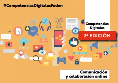 Comunicación y colaboración online