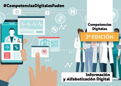 Información y alfabetización digital
