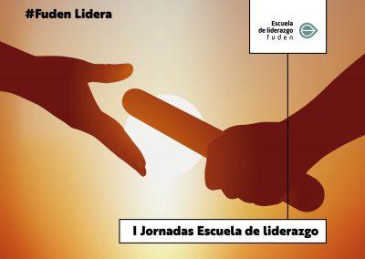I Jornada Virtual de Liderazgo 'Por y Para el Cambio'