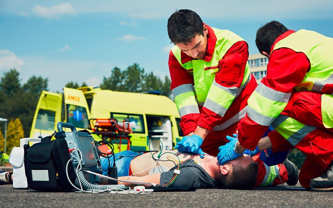 Fórmate en nuestro centro de urgencias y emergencias mediante formación semipresencial