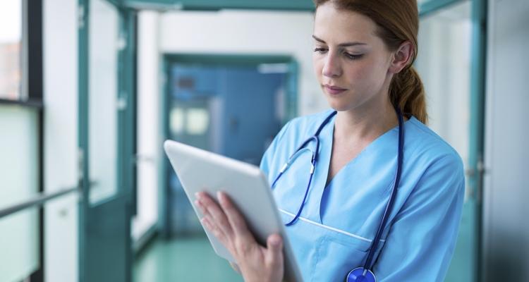Ope de estabilización: más de 23.000 plazas para enfermeros