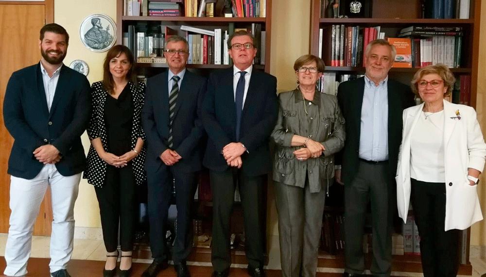 Formación y difusión del conocimiento: claves en la Cátedra FUDEN – UCLM