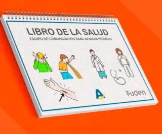 El Libro de la Salud: finalista a uno de los premios de Redacción Médica