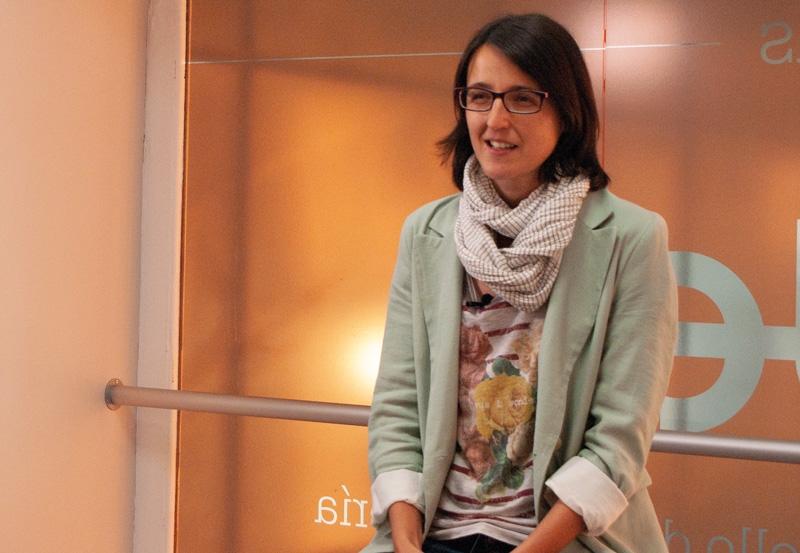 II Congreso Nacional de Investigación FUDEN de Enfermería Asistencial. Entrevista
