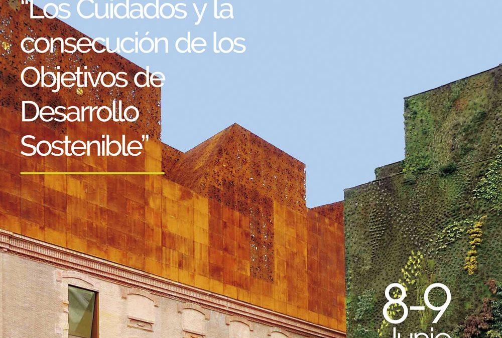 Envía tu trabajo al II Congreso Nacional de Investigación FUDEN de Enfermería. 8 y 9 de junio 2020. Madrid