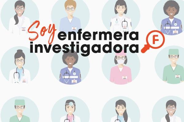 Próximamente: Soy Enfermera Investigadora