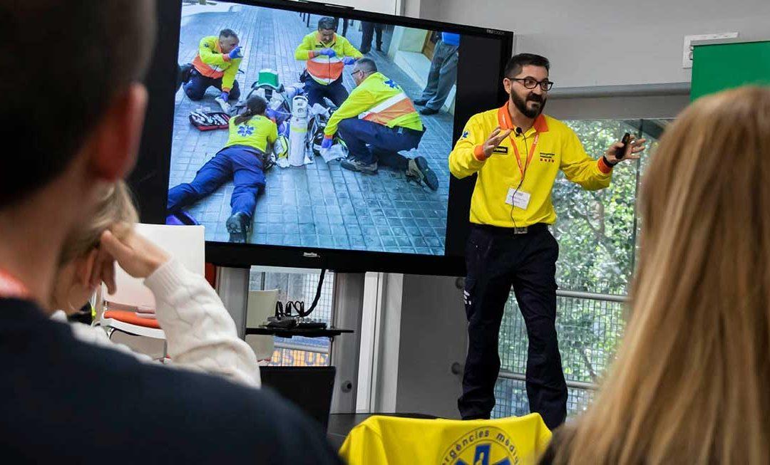 Foro Fuden 2020 'Soporte Vital. Avances en urgencias y emergencias'