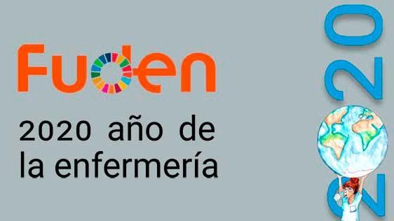 Nueva web FUDEN2020