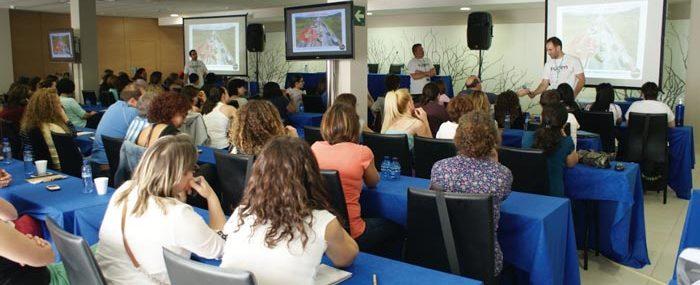 Estrenamos formación universitaria en nuestro Campus de Jaca