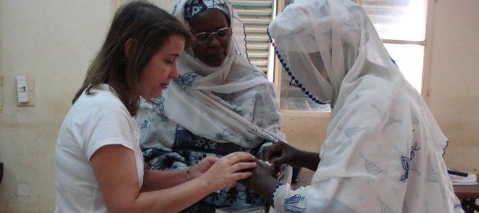 FUDEN Cooperación: ONGD calificada por la AECID