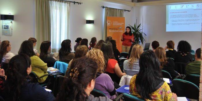Creación del programa de cooperación Vacaciones Solidarias