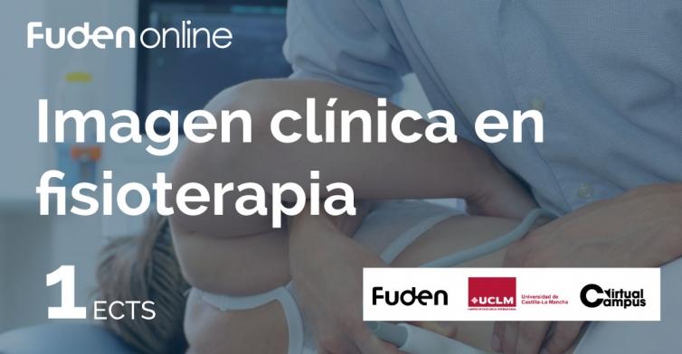 Nueva formación exclusiva para fisioterapeutas.