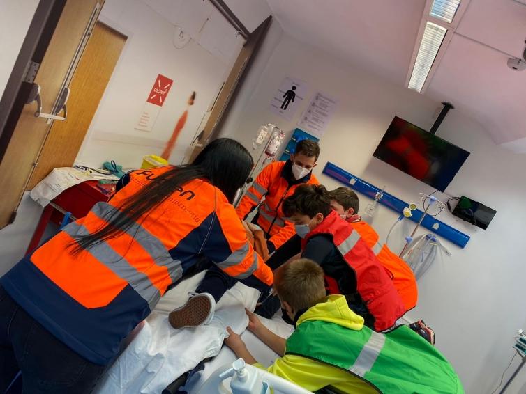 Fuden, punto de encuentro entre las enfermeras y las personas con diabetes