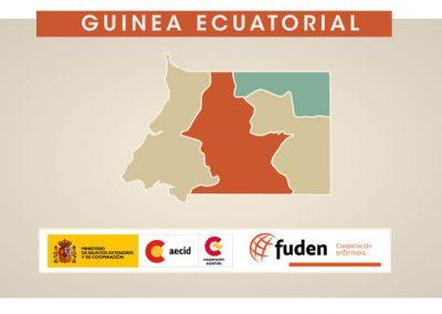 Facilitar el acceso de adolescentes a servicios diferenciados de SSR y a medidas preventivas de embarazos e ITS. Distrito Bata (Guinea Ecuatorial)