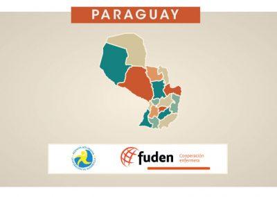 Mejora de la salud a partir de la percepción del autocuidado en mujeres y niñas con VIH de la región de Capital y departamento Central, Paraguay