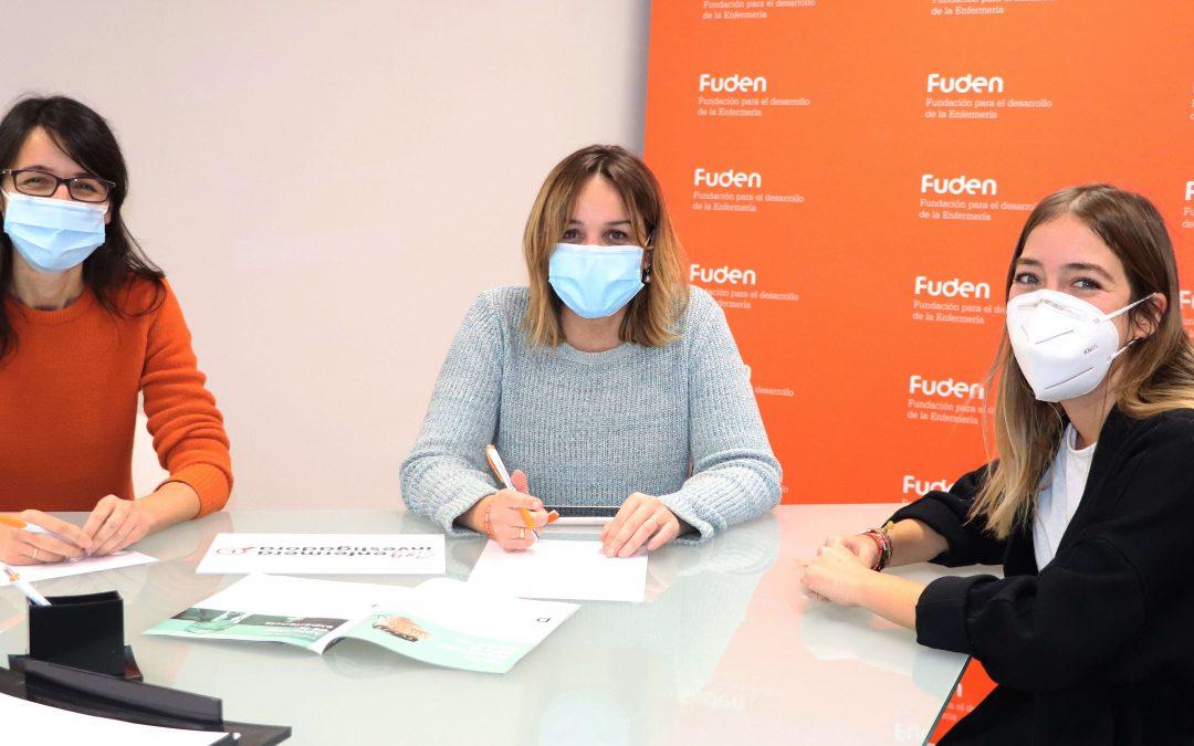 Accésit de los Premios Metas 2020: conciliación familiar, laboral y personal de las enfermeras en España