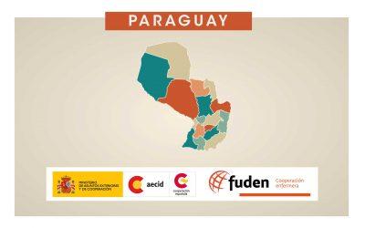 Oferta de empleo: asistencia técnica en salud comunitaria en Paraguay
