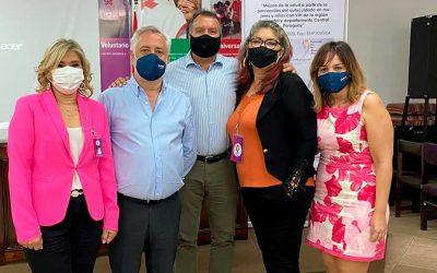 Fuden y la Agencia Asturiana de Cooperación al Desarrollo inician un proyecto para mejorar el autocuidado de las mujeres y niñas con VIH en Paraguay