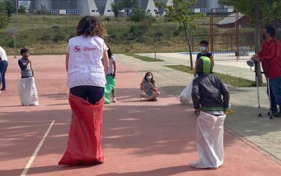 La experiencia de nuestras alumnas con familias vulnerables con ICEAS