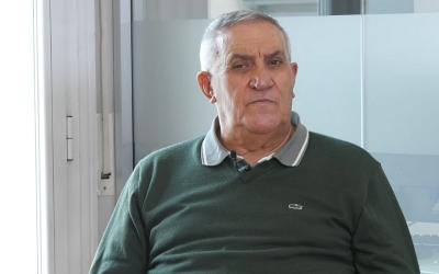 Ricardo Peña: viajamos a Paraguay desde Fuden Cooperación