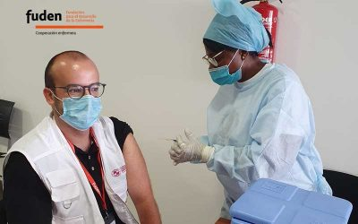 Mejorando la salud sexual y reproductiva en Guinea Ecuatorial con Cooperación Enfermera