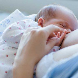 Experto universitario en consultoría y asesoramiento en lactancia materna