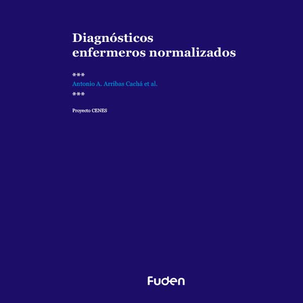 Diagnósticos normalizados de enfermería volumen 1