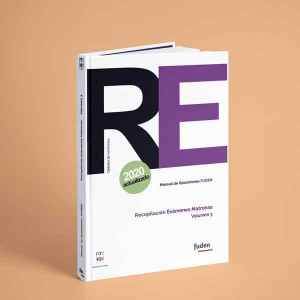 ope matronas recopilacion examenes volumen3.