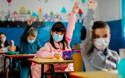 Experto en Salud Escolar: el liderazgo enfermero en los centros escolares
