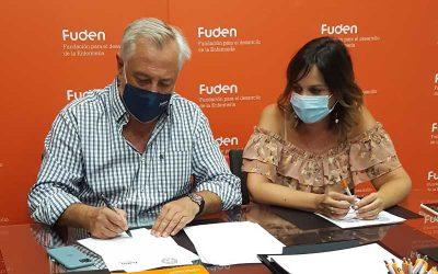 FUDEN y FEPPEN firman un acuerdo de colaboración para mejora la enfermería y la salud en la Región Panamericana y Caribe