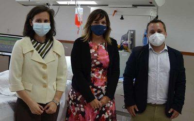 Fuden y la UCAV presentan su nuevo máster oficial para promover el liderazgo de las enfermeras